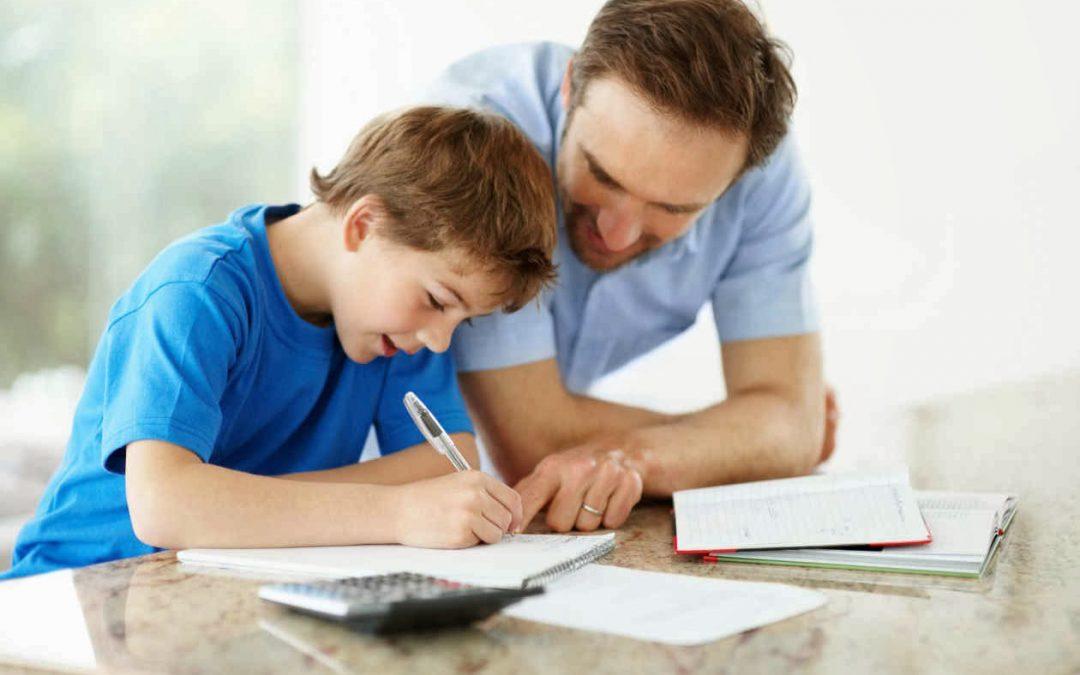 Estudios y adolescencia