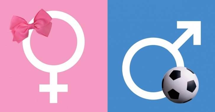 Educar en igualdad de género